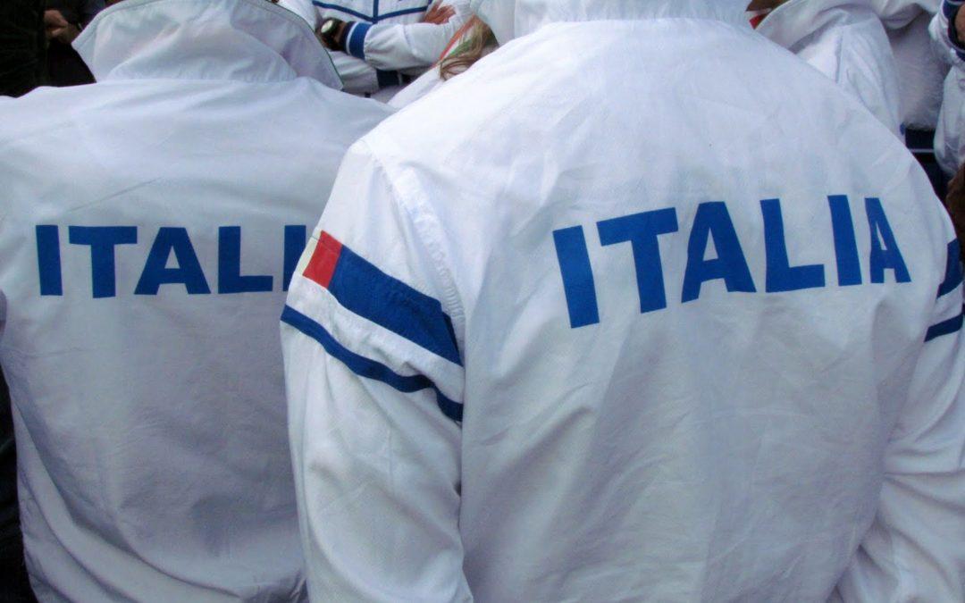 Azzurri selezionati per i Mondiali dell'Ultratrail e Europei della 24 ore 2018