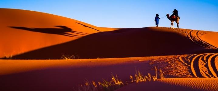 Appunti di viaggio della 100km del Sahara 2012 di Mario