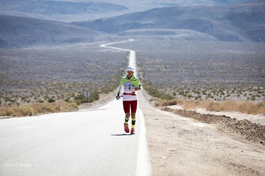 Badwater135