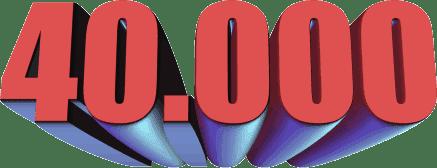 40.000 Finisher nel mondo Ultra Italiano, obiettivo raggiunto